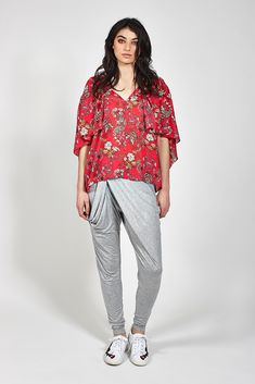 Ketzke Eager Top Fashion Outfits, Womens Fashion, Nautical, Trending Outfits, Stylish, Pants, Clothes, Collection, Tops