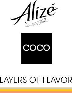 Alizé COCO Layers of Flavor