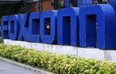 Foxconn budget