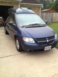 photos of top campers for 2003 dodge caravan | Dodge Grand Caravan for Sale / Page #3 of 66 / Find or Sell Used Cars ...