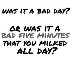 WILDBLOOM: MONDAY TRUTHS.