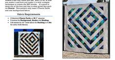 Tamarack Shack Four Patch Quilt.pdf