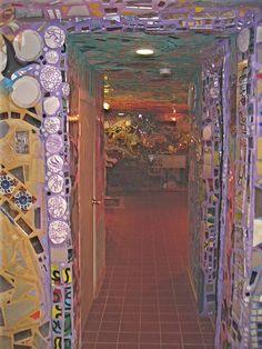 Isaiah Zagar's Magic Gardens | Flickr: Intercambio de fotos