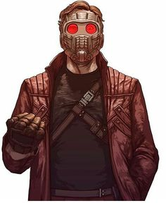 Starlord (Fanart) | MARVEL´s Guardians of the Galaxy