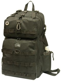Large Black Backpack Hunting Day Pack DP321 Camping Tactical Laptop Bag New    eBay Laptop Carry d9abe9c466