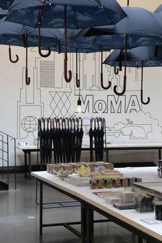 MoMA Design Store @ Merci • Ma Sérendipité