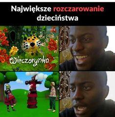 ⬆️Tytuł⬆️  ↗️Zapraszam do drugiej części memów a jak nie widział*ś pi… #humor # Humor # amreading # books # wattpad Very Funny Memes, Wtf Funny, Dark Net, Polish Memes, Funny Mems, Best Memes, Real Life, Haha, Jokes