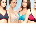 Set of 4 Bras At Rs. 499