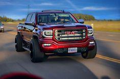 La imagen puede contener: exterior Hot Rod Trucks, Gm Trucks, Cool Trucks, Chevy Trucks, Pickup Trucks, 2009 Chevy Silverado, Chevrolet 4x4, Silverado Nation, Silverado 1500