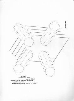 dom sylvester houédard, ceolfrith No.15, 1972.