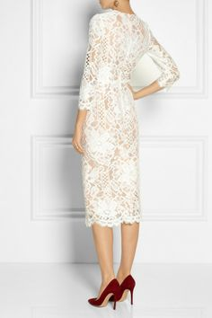 dolce and gabbana lace dresses images | Dresses Cocktail dresses Dolce & Gabbana Dresses