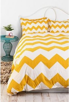 LUV DECOR:  Chevron