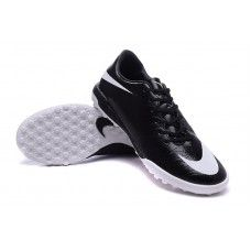 separation shoes ecd1a f9d04 Nike Hypervenom Phantom Premium TF Blanco Negro barato zapatos de fútbol  Zapatos De Fútbol, Blanco