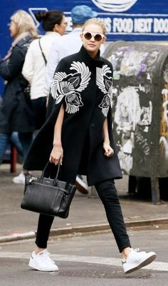 Model Gigi Hadid unterwegs in New York