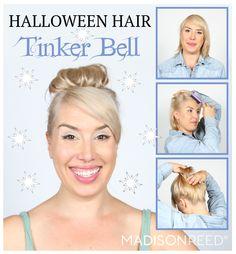 Madison Reed Fun Halloween Hair Ideas