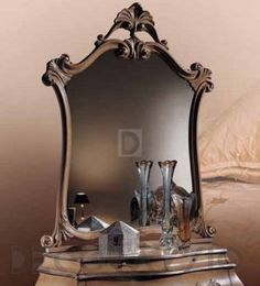 зеркало настольное Angelo Cappellini Puccini, 18703