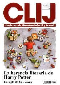 Portal CLIJ. Cuadernos de literatura infantil y juvenil Año 17, Número 171, mayo de 2004 | Biblioteca Virtual Miguel de Cervantes
