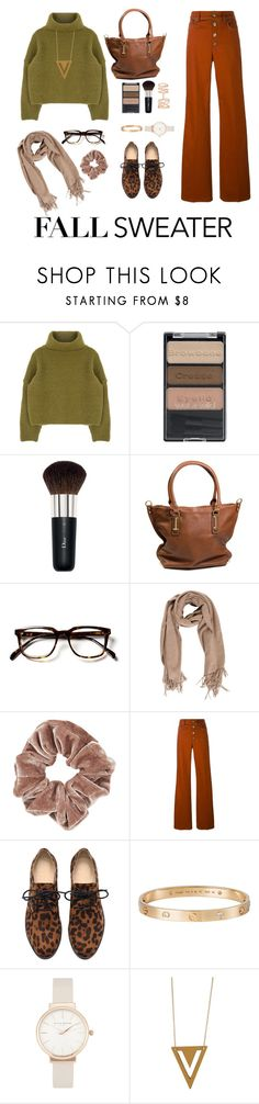 """""""zee's 21st mix"""" by zzamila ❤ liked on Polyvore featuring Wet n Wild, Christian Dior, Topshop, Sonia Rykiel, Cartier, Olivia Burton, Gorjana, Repossi, women's clothing and women's fashion"""