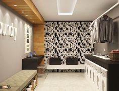 Lavanderia coletiva: Solução inteligente para apartamentos pequenos