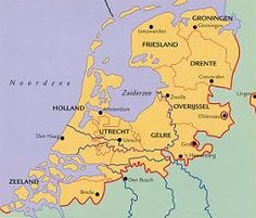 nederland 1650-1672
