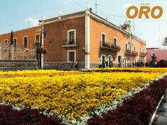 LAS MEJORES RUTAS DE AUTOBUSES. Si desea visitar un lugar en dónde la naturaleza se combina con coloridas calles y hermosos paisajes, le invitamos a disfrutar de la belleza de Atlixco, pueblo mágico del estado de Puebla, reconocido por su floricultura y por el maravilloso paisaje de los volcanes que desde la ciudad se puede admirar. En Autobuses Oro le invitamos a disfrutar de un viaje cómodo y seguro en los mejores autobuses de Puebla. #autobusesaatlixco