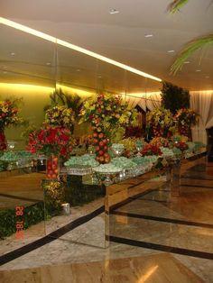 :: Carinho e Flores - Bouquets, Decoração e Arranjos de Flores em São Paulo ::