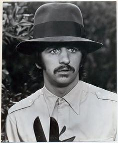Ringo Starr by rising70, via Flickr