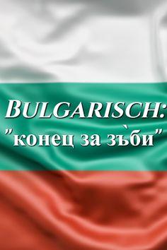 """Liebe Freunde der weißen Zähne, wir sind heute bei der bulgarischen 🇧🇬 Übersetzung des Wortes ,,Zahnseide"""" angelangt. 😁 🔹 Die 🇧🇬 Übersetzung lautet ,,конец за зъ̀би"""". 🔹 Wir wünschen euch noch einen wunderbaren Abend! Dental Floss, Campaign, Love Girlfriend, Friends"""