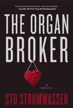 "The Organ Broker is the thrilling story of an underground black market organ dealer known as ""New York Jack."" For eighteen years Jack has been a ""transplant tourism director,"" sending wealthy Americans and Europeans in need of kidneys and other organs to third world countries where they would buy them from transplant centers on the take."