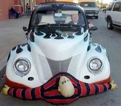 Weird Cars | ... Donnell: Funny And Weird Cars Modification (Photos Gallery
