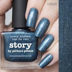 nail polish - color polish - nail polish style - Picture polish