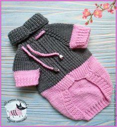 Trendy Crochet Sweater Dog Ideas Trendy Crochet Sweater Do… - Belezza,animales , salud animal y mas Crochet Dog Clothes, Crochet Dog Sweater, Pet Clothes, Pink Sweater, Chat Crochet, Crochet Baby, Small Dog Sweaters, Dog Clothes Patterns, Dog Dresses