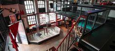 Altstadttheater - Top 40 Weihnachtsfeier Location Köln #köln #event #location #top #40 #feier #weihnachtsfeier #weihnachten #christmas #business #privat #party #firmen #event #christmas #soon #prepare #organise #special #unique