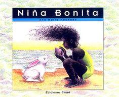 """""""Niña bonita"""", de Ana María Machado"""