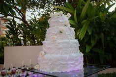 A gorgeous and delicious cake #SecretsVallartaBay