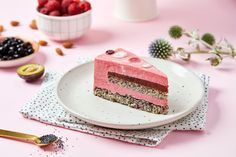 A duo of Budapest confectioneries wins the nationwide contest to create the country's 2017 birthday cakes, and both are available to taste beginning on August Hungarian Recipes, Confectionery, Mousse, Panna Cotta, Birthday Cake, Keto, Sweets, Ethnic Recipes, Desserts