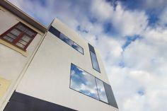 House Halffloors® - Espinho - Portugal by Pedro Brito