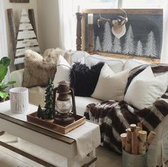 This Cozy Winter Hangout Almost Makes Us Wish The Colder Months