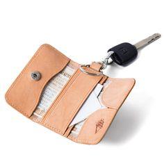 VOYEJ: Key Wallet II Americana