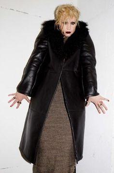 Vivienne Westwood FW15 Campaign shot by Juergen Teller
