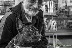 French Bulldog by Lorenzo Spadaro on 500px