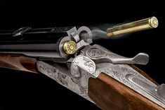The .375 Holland & Holland Magnum (9.5×72mmB) The .375 Holland & Holland Magnum (9.5×72mmB) is a medium-bore rifle cartridge. The .375 H&H was only the second cartridge ever to feature …