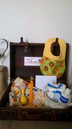 E.H.B.Meterschap (zelfgemaakt slabbetje, tuttenkoord en knuffeldoekje) Diaper Bag, Bags, Handbags, Diaper Bags, Mothers Bag, Bag, Totes, Hand Bags