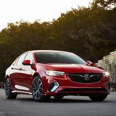 Illuminating On So Many Levels The All New Buickregalgs View Our Regal Sales Bit Ly 19regal Buick Regal Gs Buick Bmw