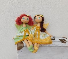 Leontýnka ♥ ...bábika