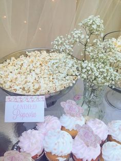 Shabby Chic Graduation Party