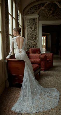 wedding dresses berta bridal 2014 3915 Berta Weeding Dress Collection Winter 2014