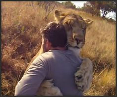 GoPro & Kevin Richardson: Lions