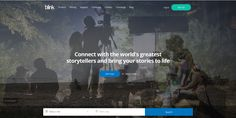 Connect with the world's greatest storytellers and bring your stories to life