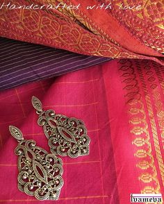 Diwali is nearing - Grab yours before they are gone For prices - WhatsApp - Saree Blouse, Diwali, Festivals, Silver Jewelry, Instagram Posts, Earrings, Ear Rings, Stud Earrings, Sari Blouse